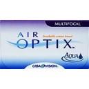 Lentes O2 Optix Multifocal